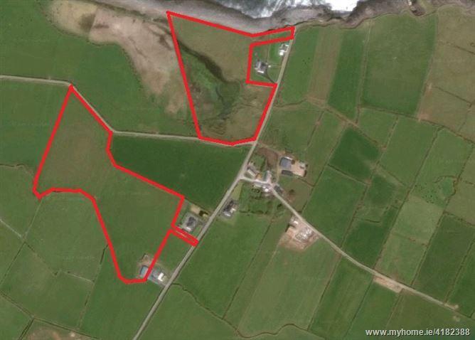 Lands at, Carrowloughan West, Dromard, Co. Sligo