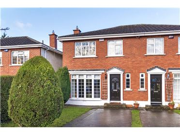Photo of 21 Moyville, Rathfarnham, Dublin 16