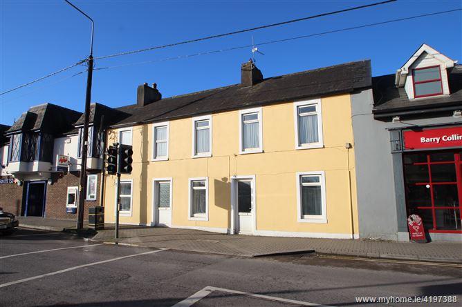 Main Street, Carrigaline, Cork