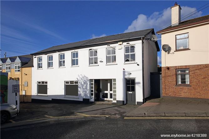 Corban House, Corban's Lane, Naas, Co Kildare, W91 XY47