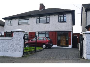 Main image of 107 Elm Mount Park, Beaumont, Dublin 9
