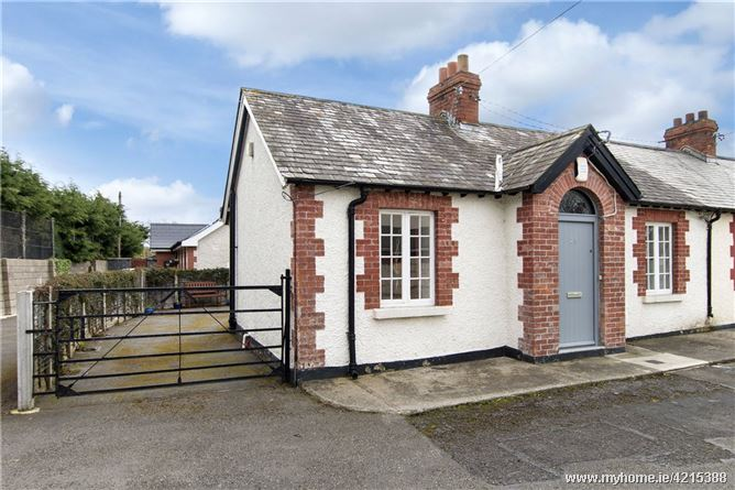 28 St. Patricks Cottages, Grange Road, Rathfarnham, Dublin 14, D14 E1H5