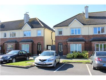Photo of 25 Beverton Meadows, Donabate, Dublin