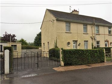 Photo of 3 Kielys Place, Lombardstown, Mallow, Cork