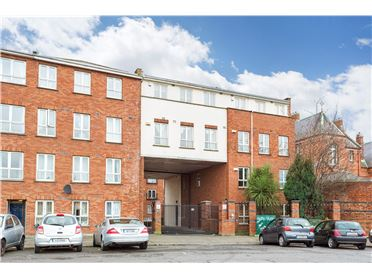 Photo of Apartment 23 Block B, The Mill, Weavers Square, The Coombe,   Dublin 8