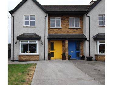 Photo of 3 Brosna Park, Old Relic Road, Kilbeggan, Westmeath