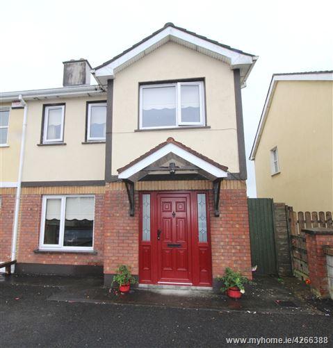 No.31 CLuain Ard, Longford, Longford