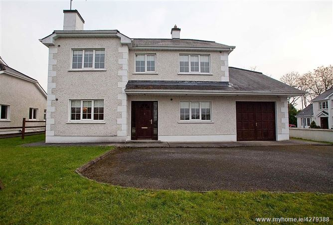 Shannon View, Rooskey, Roscommon