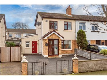Main image of 33 Monksfield Court, Clondalkin, Dublin 22