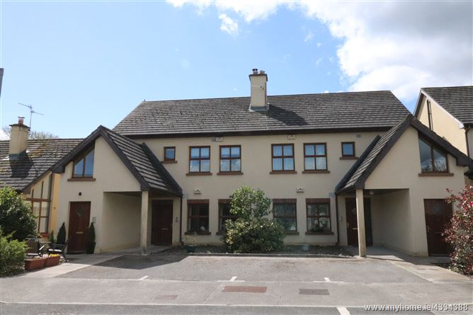 Apt 2, The Lakes Village, Killaloe, Clare