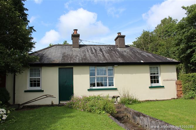 Main image for Valley View Cottage, Gortaleahy, Macroom, Cork