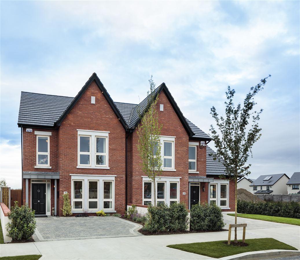 Main image for Brookfield, Back Road, Malahide, County Dublin