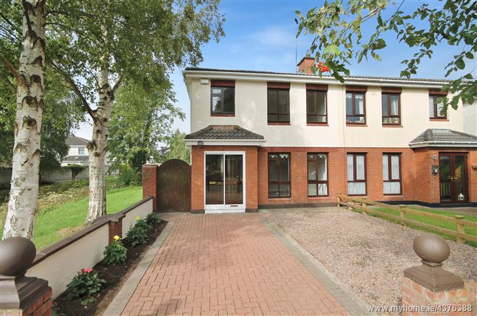 43 Meadowbrook Avenue, Maynooth, Kildare