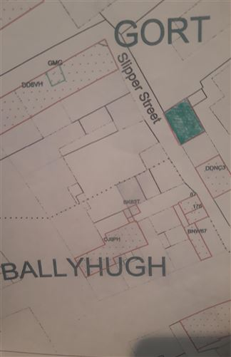 Main image for Slipper Street, Gort, Galway