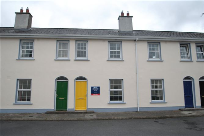 Main image for 4 Johns Court, Birr, Co Offaly, R42 D280