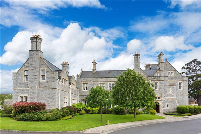 Main image for 99 Rockford Manor, Blackrock, County Dublin