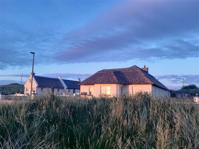 Main image for Redcliff Lodge, Seapoint, Spanish Point, Co. Clare