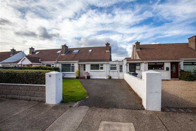 Main image for 72 Meadow Grove, Churchtown, Dublin