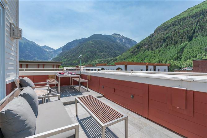 Main image for Top Deck,Telluride,Colorado,USA