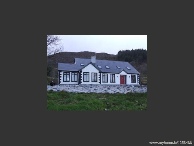 Cloonaquin Holiday Home, Manorhamilton, Co. Leitrim