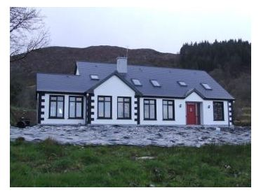 Photo of Cloonaquin Holiday Home, Manorhamilton, Co. Leitrim