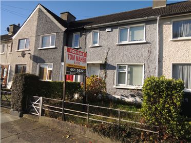 Main image of 27, St. Columbanus Road, Dundrum,   Dublin 14