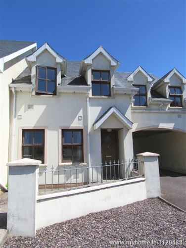 4 Cathedral Court, Cloyne, Cork