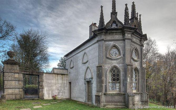 Main image for Batty Langley Lodge,Batty Langley Lodge, Castletown, Celbridge, Ireland