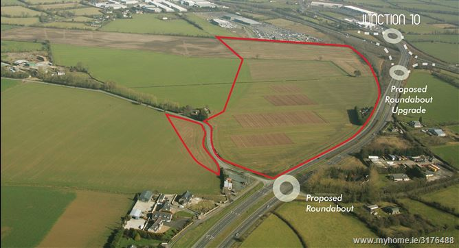 Orbital Park, M7 Junction 10, Naas, Kildare