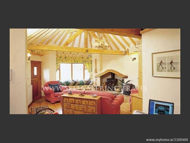 Main image for 5 star Cottages,Bettystown, Meath