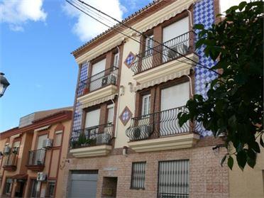 Photo of Calle Nunez de Balboa 8, Fuengirola, Andalusia, Spain