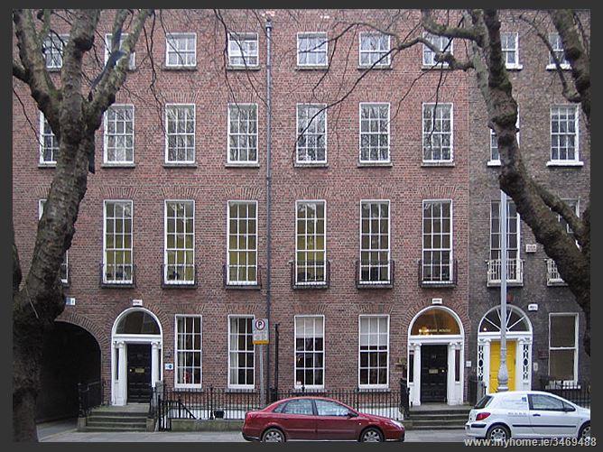 Baggot Street, Baggot Street, Dublin 2