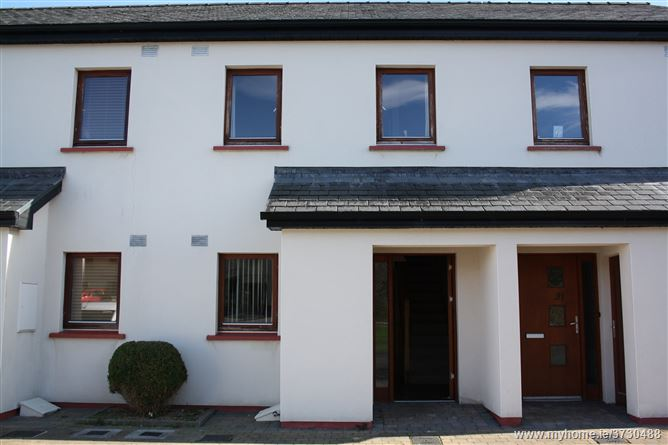 32 Ashwood, Westport, Mayo