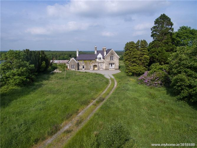 Sleehaun House, Legan, Co.Longford, N39 XE71