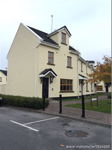 21 Rivergrove, Oranmore, Galway