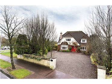 Photo of Fern Lodge, Fern Walk, Greenfields, Ballincollig, Cork