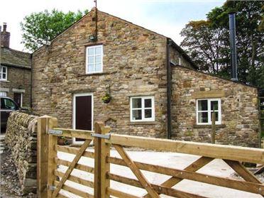 Main image of Golden Slack Cottage,Wincle, Cheshire, United Kingdom