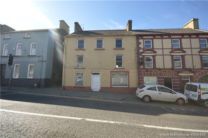 Main Street, Stranorlar, Co Donegal, F93 V1KD