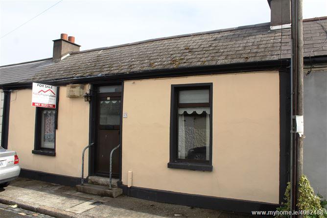 17 Newcomen Ave, North Strand, Dublin