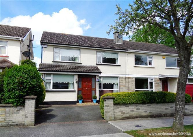 Photo of 21 Roselawn Drive, Castleknock, Castleknock, Dublin 15