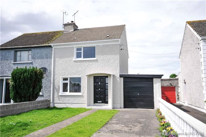 3 Kennedy Park, Thurles, Co. Tipperary, E41VY64