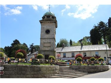 Main image of Ballinteskin, Old Long Hill, Enniskerry, Wicklow