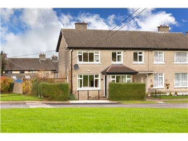 Photo of 34 Pearse Brothers Park, Ballyboden, Rathfarnham, Dublin 16