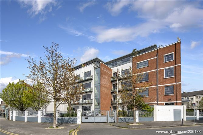 34 The Warehouse, Clanbrassil Terrace, South City Centre - D8, Dublin 8