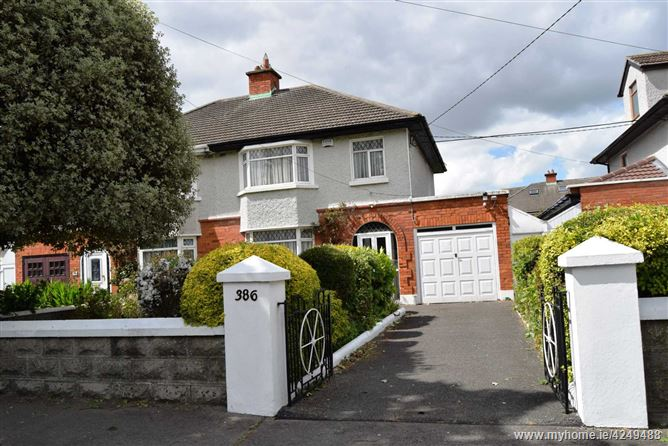 386 Howth Road, Raheny, Dublin 5