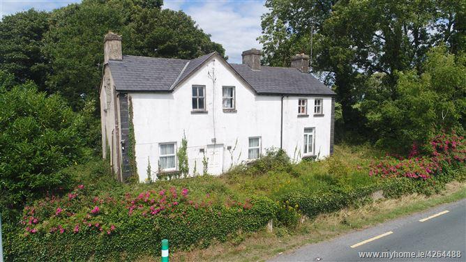 The Old Schoolhouse, Ballaghlea, Ballygar, Galway