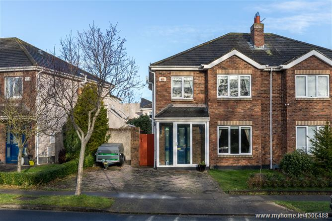 10 Gainsborough Park, Malahide, Dublin