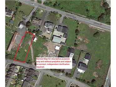 Main image of Residential Site, Linn Bhui, Bothair Stiofain, Galway City, Galway