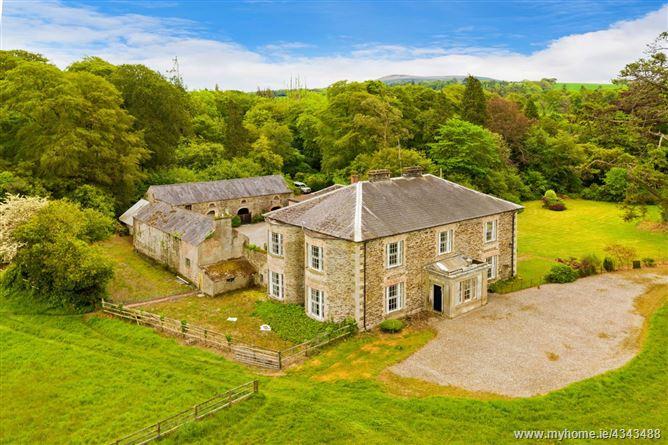 Main image for Stokestown House, Stokestown, New Ross, Wexford
