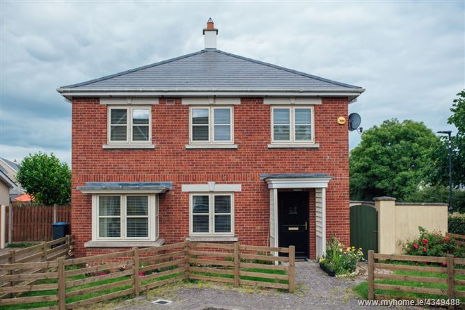 Main image for 122 The Meadows, Cornelscourt, Newbridge, Kildare